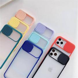 Camera Protection Case For iPhone 11
