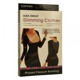 Ultra Sweat Slimming Clothes (Women)